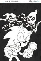 ArchieSonic295Cover