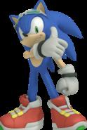 FR Sonic 9