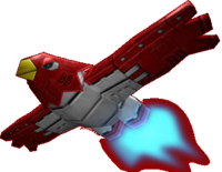 Falco Profile