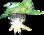 Flapper Neon