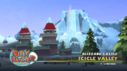 Icicle Valley 15