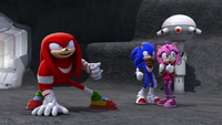 SB S1E03 Knuckles victory