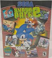 Sega Smash Pack 2