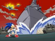 Sonic X ep 21 26