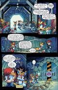 Sonic the Hedgehog 260-020
