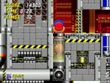 Chemical Plant Zone (Sonic the Hedgehog 2)