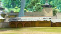 S1E27 Village background 2