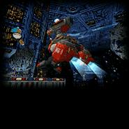 SA2 Dark credits 40