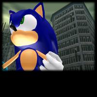 Sonic Adventure Credits (Super Sonic 05)