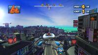 Sonic SEGA All-Stars Racing-PS30034