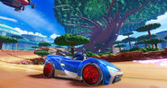 Team Sonic Racing - Screenshot 12