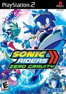 Zero Gravity PS2
