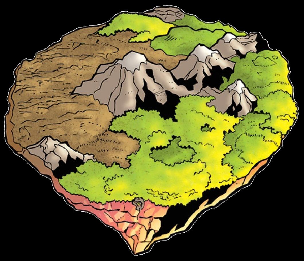 Angel Island (Pre-Super Genesis Wave)