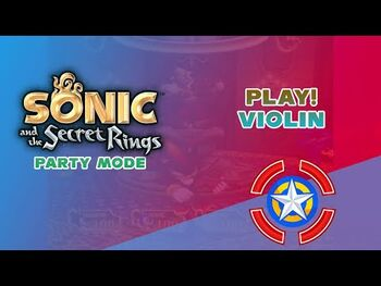 Play!_Violin_-_Sonic_and_the_Secret_Rings_(Party_Mode)