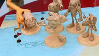 SB S1E08 Eggheads wargaming pieces 2