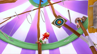 SB S1E12 Knuckles fly circus