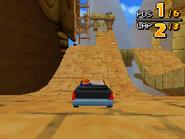 Sandy Drifts DS 36