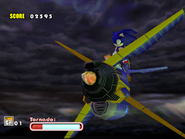 Sky Chase Act 2 DC 17