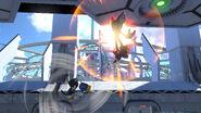 SonicForces HeroCharacter Infinite Screen 03