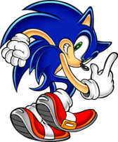 Sonic 29