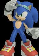 FR Sonic 7