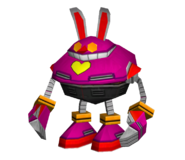 Heroes Model Casino Pawn Pink