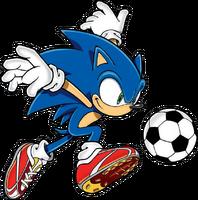 MSG 2D C Sonic 10