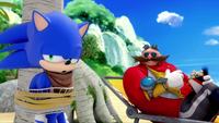 SB S1E19 Sonic no Eggman