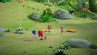 SB S1E25 Team Sonic finish line