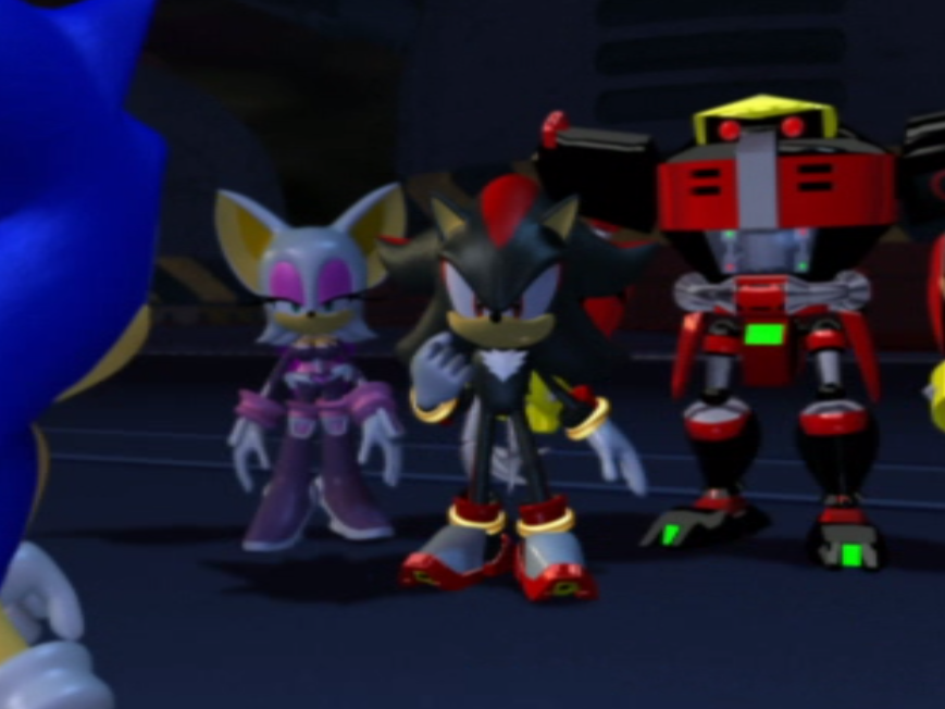 SH Team Dark and Sonic the Hedgehog.png