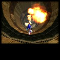 Sonic Adventure Credits (Sonic 24)