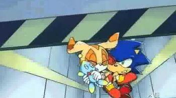 Sonic_X_Sigla_Italiana