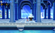 Water Palace Generations 3DS Act 1 01