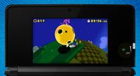 Zazz 3DS battle I