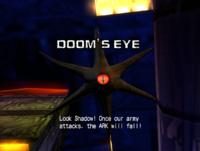 Doom's Eye - Cosmic Fall
