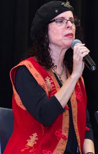 Phyllis Novin