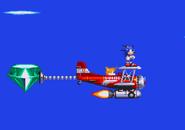 S3 Good Ending Sonic 2