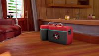 SB S1E23 Eggman luggage