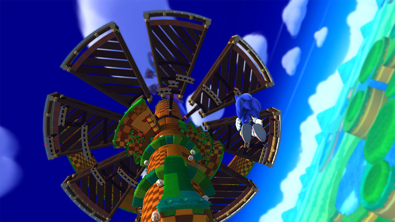 Windmill (Sonic Lost World)