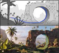 SonicMovie Storyboard DEO 02