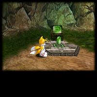 Sonic Adventure Credits (Tails 05)