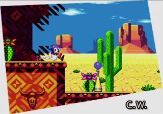 Desert Dazzle