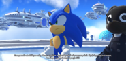 Sonic Forces cutscene 272