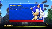 Sonic Hint 07