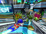 Sonic Riders - Sonic - Level 1.jpg