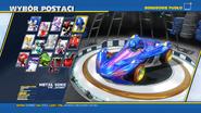 Team Sonic Racing Character Select 13