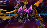 Time Eater Generations 3DS 01