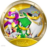 Icon 2020 babylon