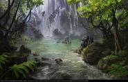Jungle Joyride koncept 5
