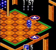 Labyrinth of the Factory Zone 2 2